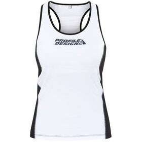 Profile Design ID Women white/black